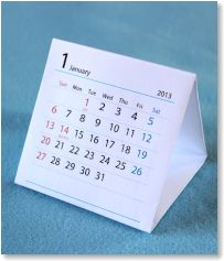 2013(2014)年 卓上カレンダー ... : 月齢カレンダー 印刷 : カレンダー